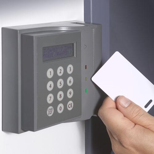 Controles d'accès