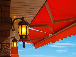 Protections Solaires de Terrasse